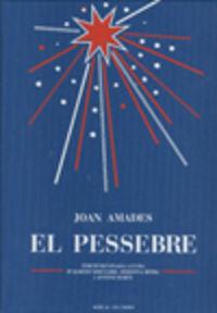 El pessebre - Joan Amades