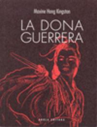 LA DONA GUERRERA