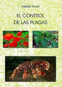CONTROL DE PLAGAS, EL