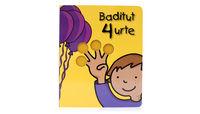 Baditut 4 Urte - Batzuk