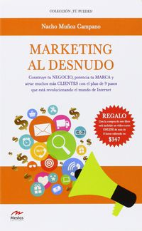 Marketing Al Desnudo - Nacho Muñoz Campano