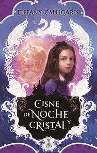 CISNE DE NOCHE Y CRISTAL