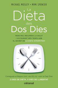 La dieta dels dos dies - Michael  Mosley  /  Mimi  Spencer