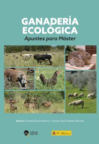 GANADERIA ECOLOGICA - APUNTES PARA MASTER
