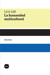 HUMANIDAD MULTICULTURAL, LA