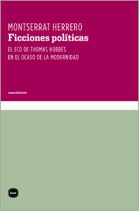 Ficciones Politicas - Montserrat Herrero