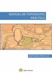 MANUAL DE TOPOGRAFIA PRACTICA
