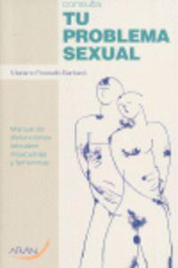 CONSULTA TU PROBLEMA SEXUAL