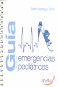 GUIA RAPIDA DE EMERGENCIAS PEDIATRICAS