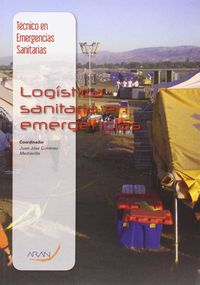 TES - LOGISTICA SANITARIA EMERGENCIAS