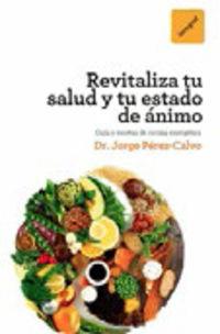 ¡revitalizate! - Jorge Perez-calvo Soler