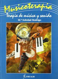MUSICOTERAPIA - TERAPIA DE MUSICA Y SONIDO