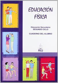 ESO 3 / 4 - EDUCACION FISICA CUAD