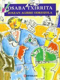 Osaba Txirrita - Joxean Agirre Odriozola