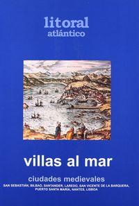 MOLINOS DE MAR EN CANTABRIA