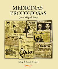 MEDICINAS PRODIGIOSAS