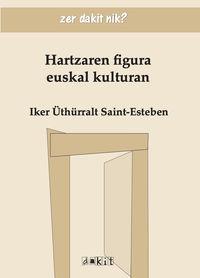hartzaren figura euskal kulturan - Iker Uthurralt Saint-Esteben