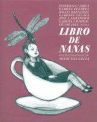 LIBROS DE NANAS