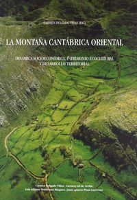 MONTAÑA CANTABRICA ORIENTAL