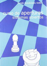 CURSO DE APERTURAS SISTEMAS ABIERTOS
