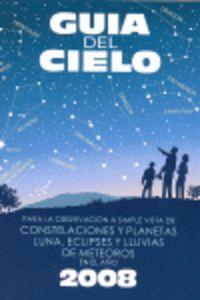 Guia Del Cielo 2008 - Enrique Velasco