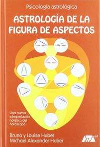 ASTROLOGIA DE LA FIGURA DE ASPECTOS