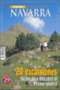 20 EXCURSIONES FACILES PARA DESCUBRIR PIRINEO NAVARRO