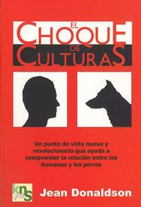 CHOQUE DE CULTURAS, EL