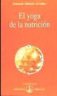 YOGA DE LA NUTRICION, EL