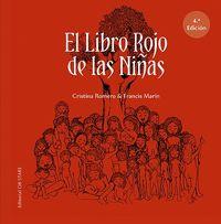 (4 ED) LIBRO ROJO DE LAS NIÑAS, EL
