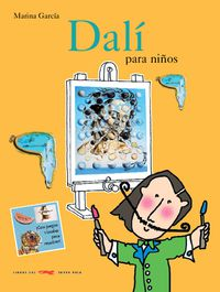 DALI FOR CHILDREN