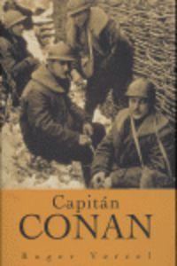 Capitan Conan - Roger Vercel