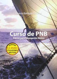 CURSO DE PNB - PATRON PARA NAVEGACION BASICA