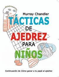 TACTICAS DE AJEDREZ PARA NIÑOS