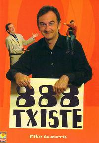888 TXISTE - TXORAKIKERIAK 4