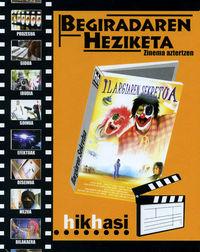 (PACK) BEGIRADAREN HEZIKETA (+DVD)
