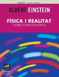 FISICA I REALITAT I ALTRES ESCRITS FILOSOFICS