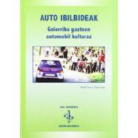 AUTO IBILBIDEAK - GOIERRIKO GAZTEEN AUTOMOBIL KULTURAZ