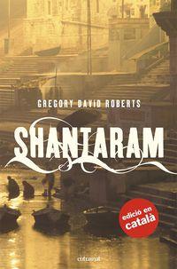 SHANTARAM (CAT)