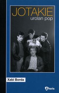 JOTAKIE - UROLAN POP