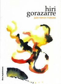 HIRI GORAZARRE