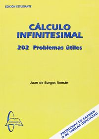 CALCULO INFINITESIMAL 202 PROBLEMAS UTILES