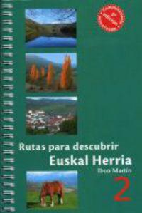 RUTAS PARA DESCUBRIR E. H. 2 (EDIC. ACTUAL. )
