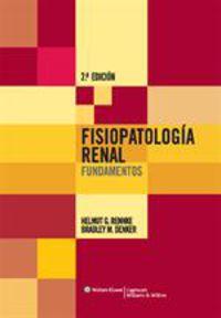 Fisiopatologia Renal - Helmut Rennke / Bradley Denker