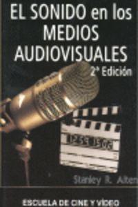 Sonido En Los Medios Audiovisuales, El (2. Ed) - Stanley R. Alten