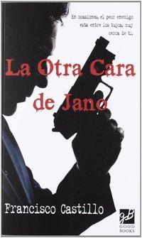 La otra cara de jano - Francisco Castillo