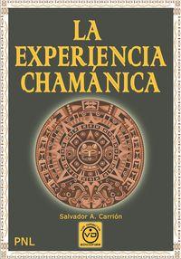 EXPERIENCIA CHAMANICA CON PNL, LA