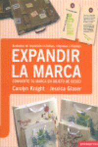 expandir la marca - Carolyn Knight / Jessica Glaser