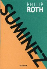 Suminez - Philip Roth