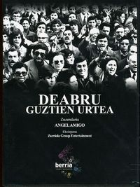 (DVD) DEABRU GUZTIEN URTEA